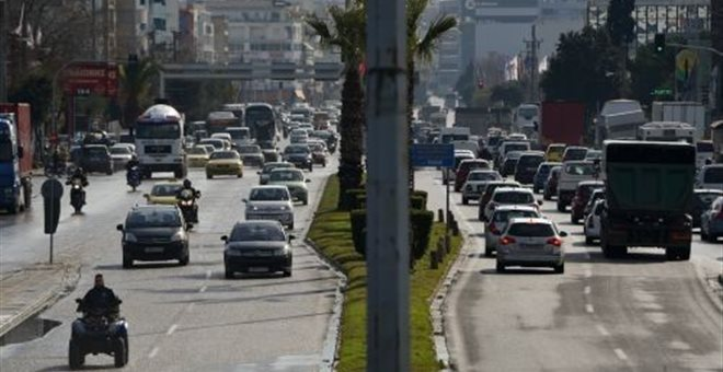 Τέλη κυκλοφορίας 2020 - Ποιοι δεν θα δουν αυξήσεις — ΣΚΑΪ (www.skai.gr)