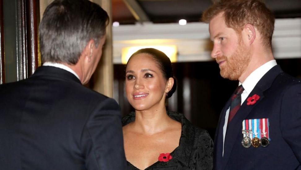 Γιατί θα λείπουν Χάρι και Μέγκαν από Χριστουγεννιάτικο πάρτυ Βασίλισσας