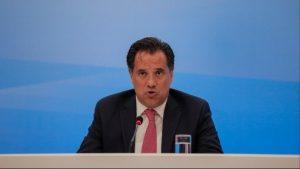 Γεωργιάδης ΣΚΑΪ 100,3: Τον Ιούλιο τα εγκαίνια επένδυσης Κασσιόπη Νέες θέσεις εργασίας