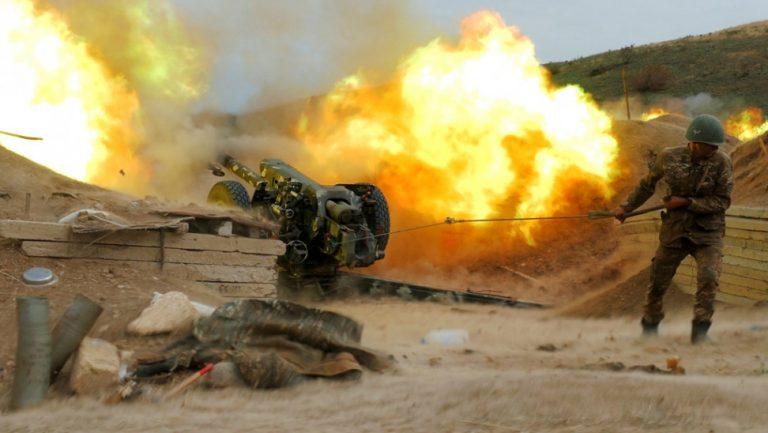 """Ναγκόρνο Καραμπάχ: Δύσκολη η ειρήνη – """"Πυρά"""" των ηγετών Αρμενίας – Αζερμπαϊτζάν"""