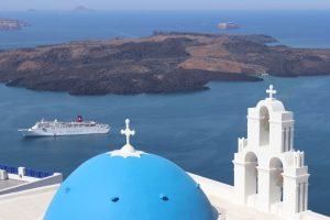Santorini Easy Rent